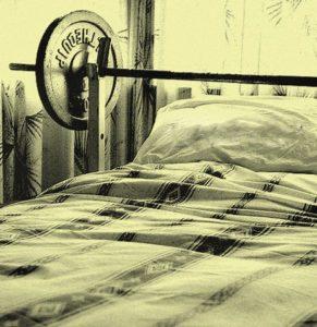 خواب در بدنسازی