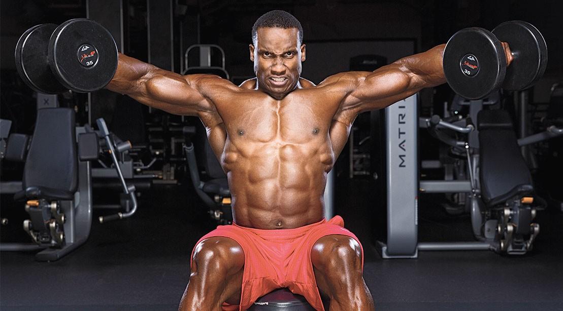 4 دلیل که همه بدنسازان باید تمرینات Full Body انجام دهند
